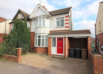 Thumbnail 3 bed semi-detached house for sale in Broad Mead, Luton