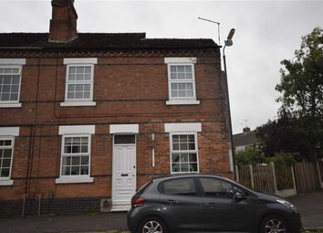 Thumbnail 3 bed cottage for sale in Alvaston Street, Alvaston, Derby