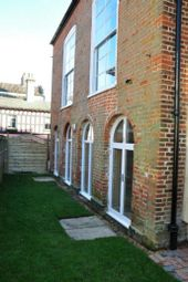 Thumbnail 3 bed town house to rent in Charlotte House, Broad Street, Bungay
