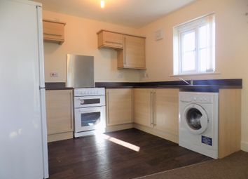 Thumbnail 2 bedroom flat to rent in Waltheof Road, Sheffield