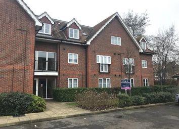 Thumbnail 3 bed flat for sale in Jasmine Court, Hawthorn Road, Bognor Regis, West Sussex