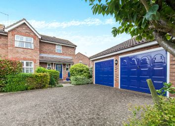 Thumbnail 3 bed detached house for sale in Louvain Road, Dovercourt, Harwich