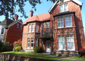 Thumbnail 2 bedroom flat to rent in De Parys Avenue, Bedford