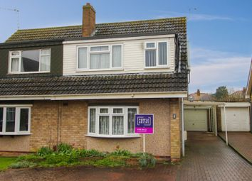 3 bed semi-detached house for sale in Warwick Close, Duston, Northampton NN5