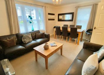 Thumbnail 4 bed town house to rent in Meadfoot Sea Road, Torquay