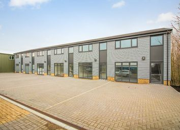 Thumbnail Property to rent in Lakesview Business Park, Hersden, Canterbury