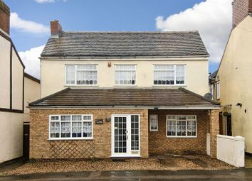 Thumbnail 4 bed detached house for sale in Princess Street, Chase Terrace, Burntwood