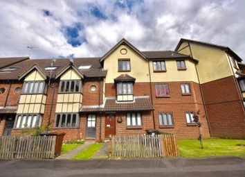 Thumbnail 1 bed flat for sale in Rockingham Mews, Stephenson Way, Corby