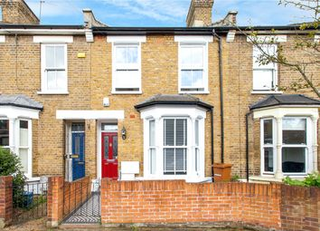 4 bed terraced house for sale in Bushberry Road, London E9