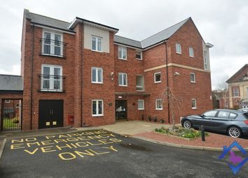 Thumbnail 1 bedroom property to rent in Cestrian Court, Chester Le Street