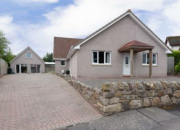 Thumbnail 5 bed detached house for sale in Spottiswoode Gardens, St Andrews, Fife
