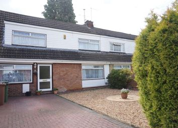 Thumbnail 4 bedroom semi-detached house for sale in Woodhurst Road, Stanground, Peterborough