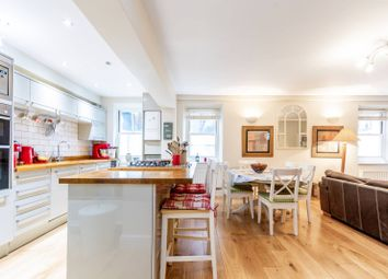3 bed maisonette for sale in Arterberry Road, West Wimbledon, London SW20