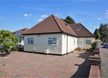Thumbnail 5 bed detached bungalow for sale in Blacksmiths Lane, Rainham