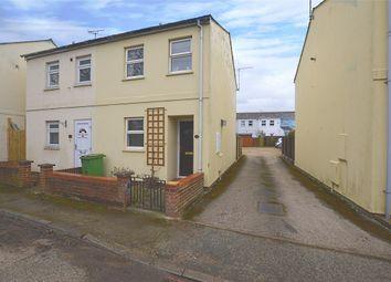 Thumbnail 2 bedroom semi-detached house for sale in Naunton Terrace, Cheltenham, Gloucestershire