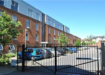 Thumbnail 2 bed flat for sale in Lake Court, Medway Drive