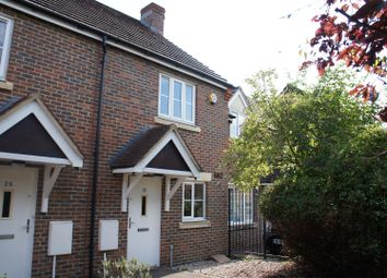 Thumbnail 2 bed terraced house for sale in Browning Close, Bromham, Bedford