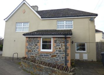 Thumbnail 3 bed semi-detached house to rent in Woodend Road, Frampton Cotterell, Bristol, Gloucestershire