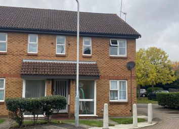 Thumbnail 1 bed maisonette for sale in Abbotswood Way, Hayes