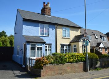 2 bed semi-detached house for sale in Mill Road, Mile End, Colchester CO4