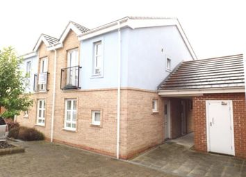 Thumbnail 1 bedroom flat for sale in Pitcairn Avenue, Lincoln, Lincolnshire