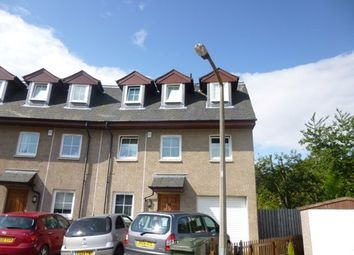 Thumbnail 5 bed town house to rent in Glendevon Avenue, Edinburgh