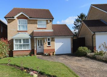 3 bed detached house for sale in Rossetti Gardens, Coulsdon CR5