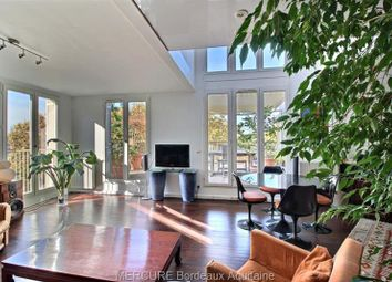 Thumbnail 3 bed apartment for sale in Bordeaux, Aquitaine, 33100, France