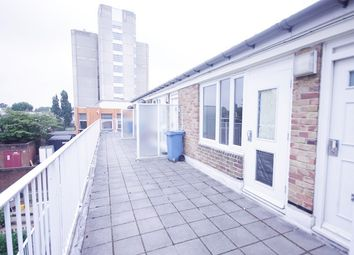 Thumbnail 1 bed flat to rent in Cadbury Way, Bermondsey