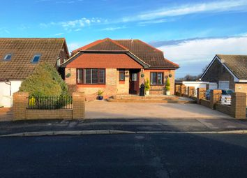 Thumbnail 3 bed detached bungalow for sale in Grace Meadow, Whitfield, Dover, Kent