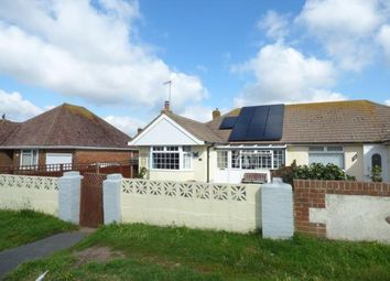 Thumbnail 2 bed bungalow for sale in South Coast Road, Peacehaven, East Sussex