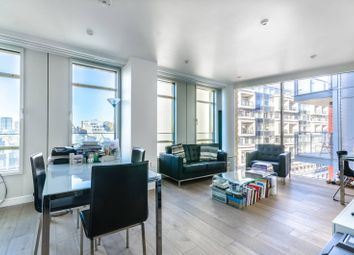 Thumbnail 1 bed flat to rent in Central St Giles Piazza, Covent Garden