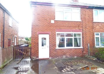 Thumbnail 3 bed end terrace house to rent in Ena Crescent, Leigh