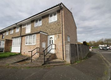 Thumbnail 4 bed end terrace house to rent in Ivy Crescent, Bognor Regis