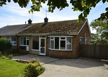 Thumbnail 2 bed property for sale in Main Street, Brandesburton, East Yorkshire