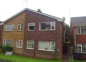 Thumbnail 2 bed maisonette for sale in Blenheim Way, Great Barr, Birmingham, West Midlands
