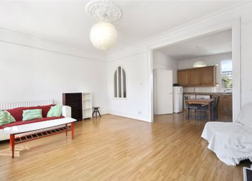 Thumbnail 3 bedroom flat to rent in Kempe Road, London