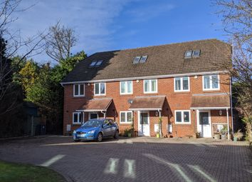 Thumbnail 3 bed terraced house for sale in Lelant Drive, Four Marks, Alton