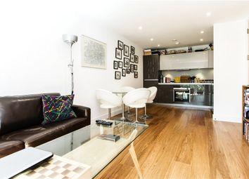 Thumbnail 1 bed flat to rent in Beckett House, Westking Place, London