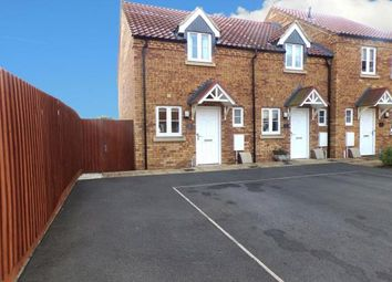 Thumbnail 2 bed semi-detached house for sale in Mckennan Close, Clapham, Bedford, Bedfordshire
