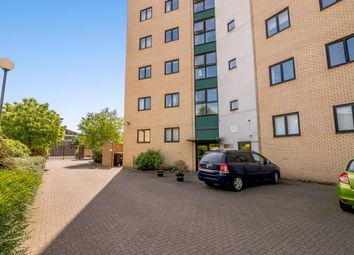 Thumbnail 1 bed flat for sale in Jetty Court, Old Bellgate Place, London, London
