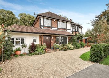 Thumbnail 4 bed detached house for sale in Middle Crescent, Denham, Buckinghamshire