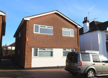 Thumbnail 2 bed flat to rent in Canvey Road, Leigh-On-Sea