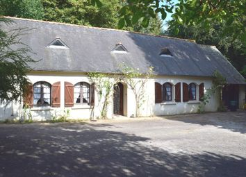 Thumbnail 3 bed detached house for sale in 22530 Mûr-De-Bretagne, Côtes-D'armor, Brittany, France