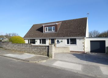 Thumbnail 4 bed bungalow for sale in Lime Tree Way, Newton, Porthcawl