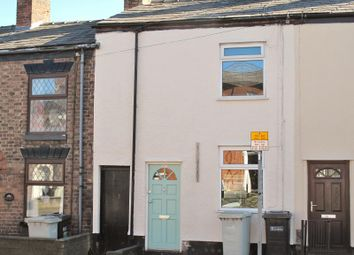 Thumbnail 2 bed terraced house to rent in 186 Park Lane, Macclesfield