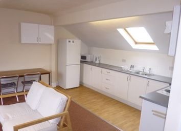 Thumbnail 4 bedroom flat to rent in High Road, Beeston, Nottingham