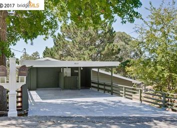 Thumbnail 3 bed property for sale in 1861 Magellan Dr, Oakland, Ca, 94611