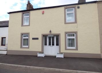 Thumbnail 3 bed terraced house for sale in Ashley Terrace, Ireby, Wigton
