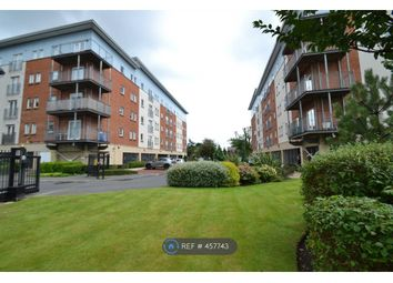 Thumbnail 2 bed flat to rent in Gilbert House, Salford